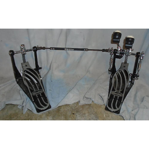 Gibraltar 6611DB Double Bass Drum Pedal