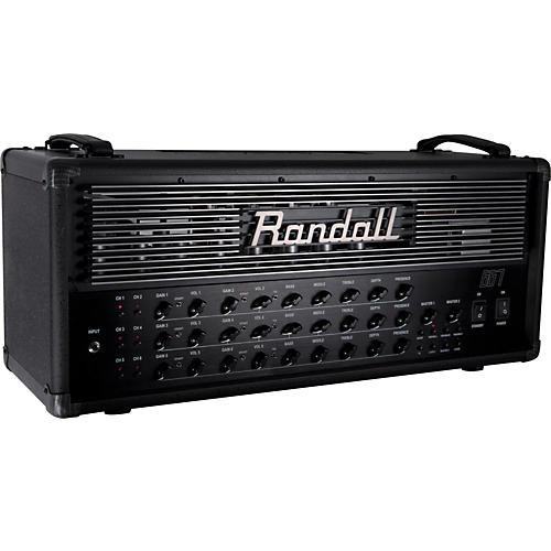 Randall 667 120W Guitar Tube Amp Head