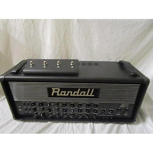Randall 667 Tube Guitar Amp Head