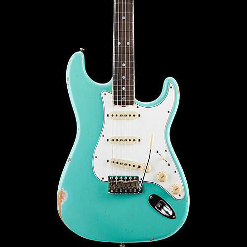 Fender Custom Shop '67 Relic Stratocaster Rosewood Fingerboard Electric Guitar
