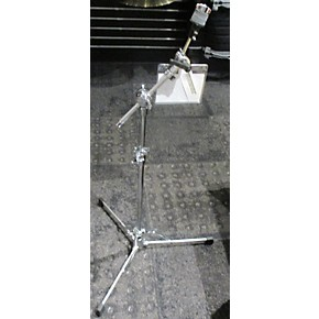 used dw 6700 flush base stand cymbal stand guitar center. Black Bedroom Furniture Sets. Home Design Ideas