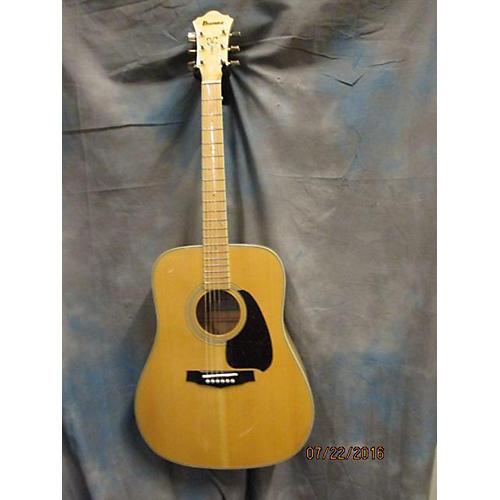 Ibanez 675 Acoustic Guitar