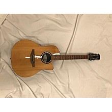 Ovation 6751LX 12 String Acoustic Electric Guitar