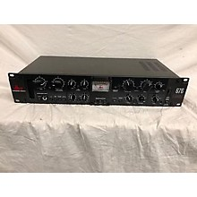 dbx 676 Channel Strip