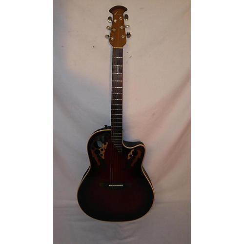 Ovation 6778 ELITE STANDARD Acoustic Electric Guitar
