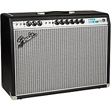 Fender '68 Custom Vibrolux Reverb Guitar Combo Amplifier