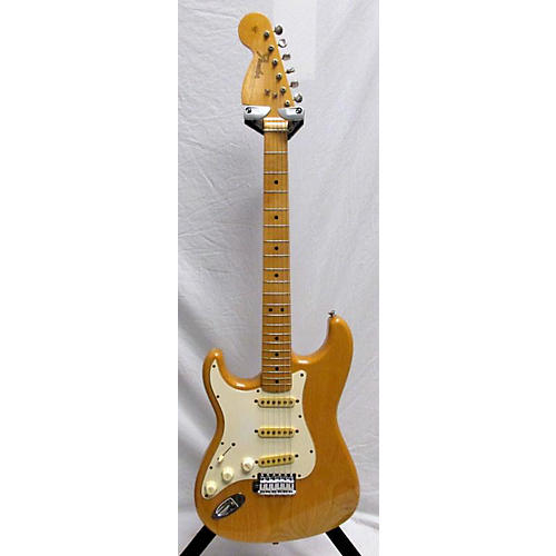 Fender 68' Stratocaster Reissue Solid Body Electric Guitar