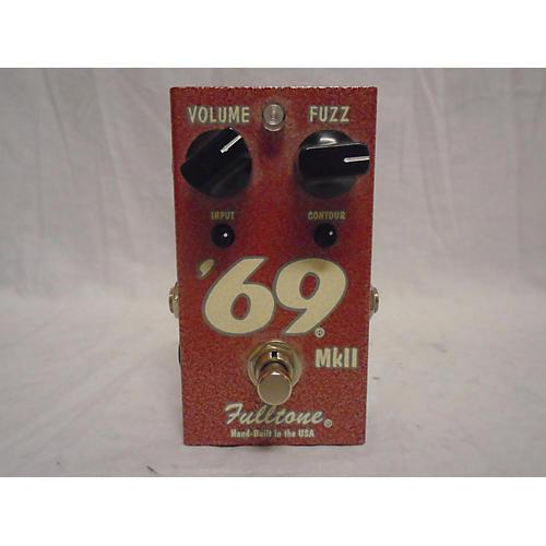 Fulltone '69 MKII Effect Pedal