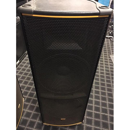 Tapco 6925 Unpowered Speaker