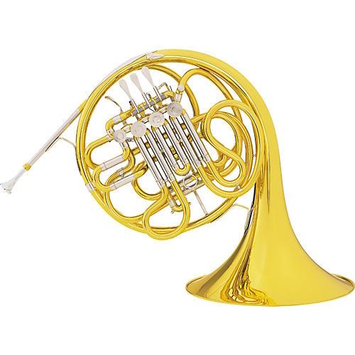 Conn 6D Artist Series Double Horn
