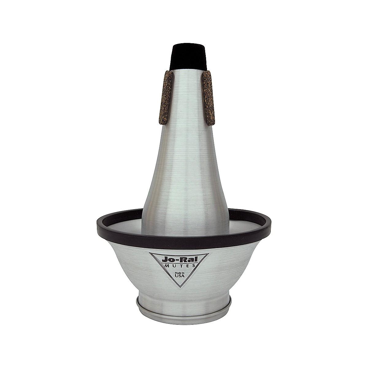 Jo-Ral 6L Tenor Trombone Cup Mute