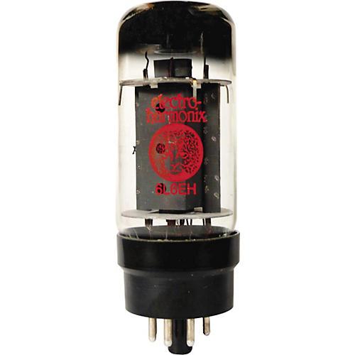 Electro-Harmonix 6L6 Matched Power Tubes