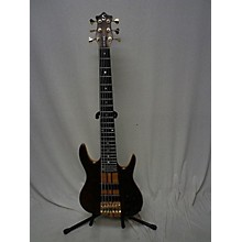 Ken Smith 6TNV Electric Bass Guitar