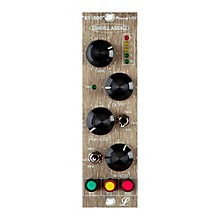Lindell Audio 6X-500 500-Series Microphone Preamp and EQ