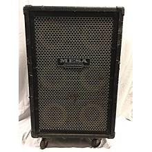 Mesa Boogie 6X10 8 Ohm Bass Cabinet