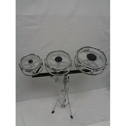 Remo 6X10 Rototom Roto Toms