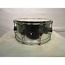 George Way Drums 6X13 Aluminum Drum