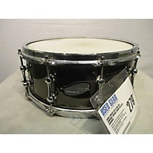 Ahead 6X13 Black Chrome Drum
