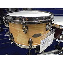 Orange County Drum & Percussion 6X13 Natural Maple Snare Drum
