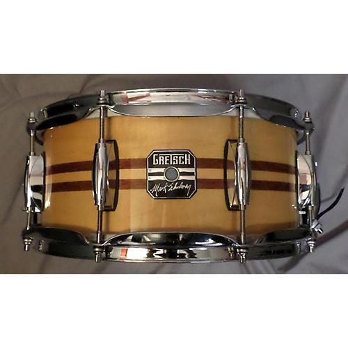 Gretsch Drums 6X13 S0613MS 6X13 MARK SCHULMAN Drum