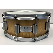 DrumCraft 6X13 Series 8 Limited Edition Lignum Snare Drum