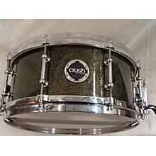 CRUSH 6X13 Snare Drum