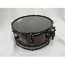 Spaun 6X13 Steel Snare Drum