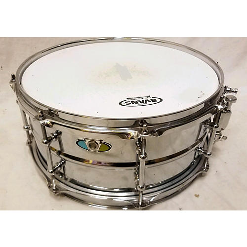 Ludwig 6X13 Supralite Snare Drum