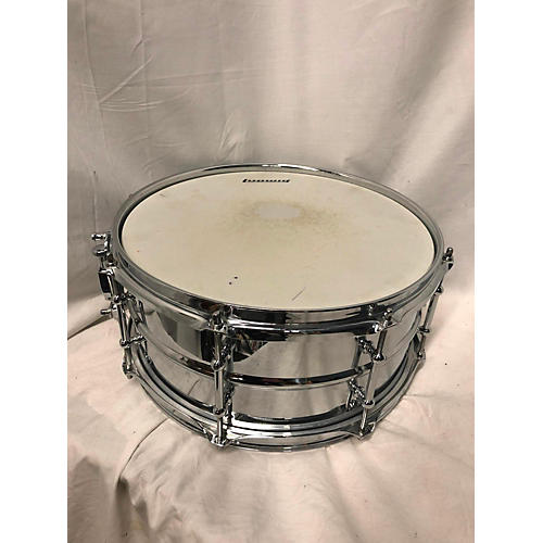 Ludwig 6X13 Supralite Snare Drum