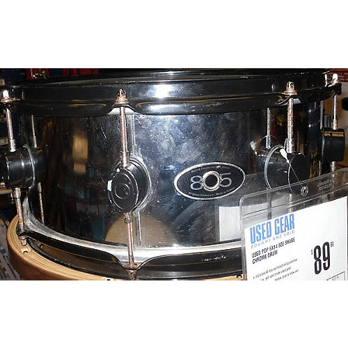 PDP by DW 6X14 805 Snare Drum