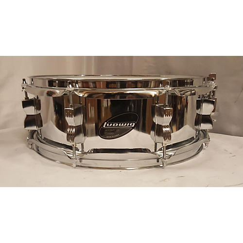 Ludwig 6X14 Accent CS Snare Drum
