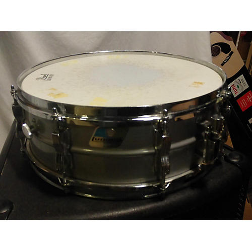 Ludwig 6X14 Acrolite Snare Drum