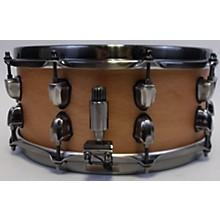Mapex 6X14 Black Panther Drum