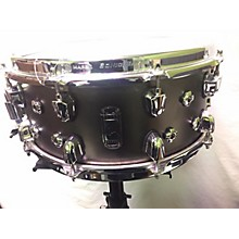 Mapex 6X14 Black Panther Matt Halperin Drum