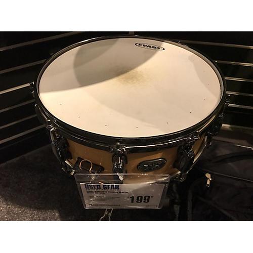 TAMA 6X14 CUSTOM MAPLE Drum