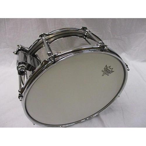 Dunnett 6X14 Classic Stainless Steel Snare Drum