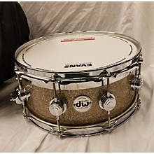 DW 6X14 Collector's Series FinishPly Top Edge Snare Drum