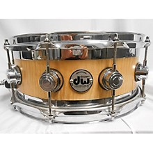 DW 6X14 Collector's Series Satin Oil Edge Snare Drum