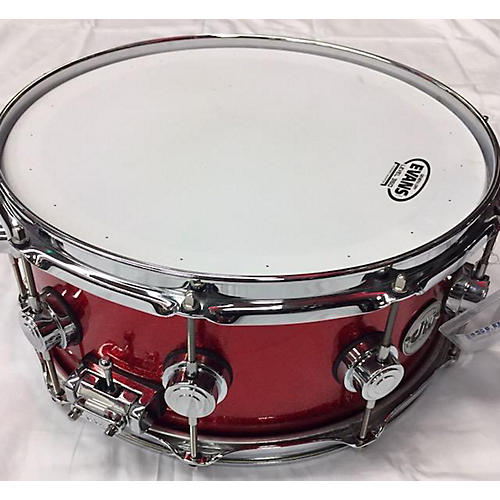 DW 6X14 Collector's Series Snare Drum
