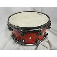 Ddrum 6X14 Dominion Maple Snare Drum