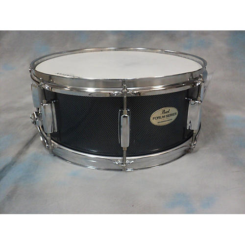 used pearl 6x14 forum series snare drum guitar center. Black Bedroom Furniture Sets. Home Design Ideas