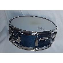 Grover Pro 6X14 GSX Snare Drum Drum