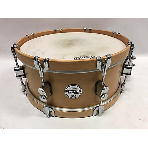 PDP by DW 6X14 Limited Edition Maple Snare Drum