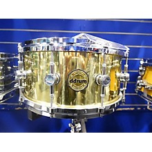 Ddrum 6X14 MODERN TONE Drum