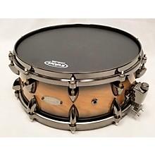 Orange County Drum & Percussion 6X14 Maple Snare Drum