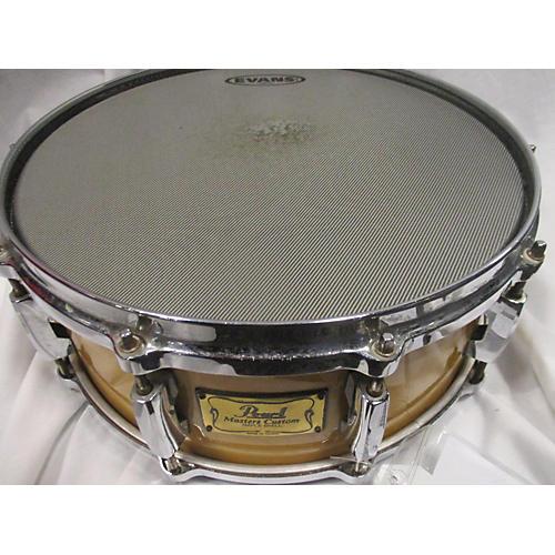 Pearl 6X14 Masterworks Custom Snare Drum
