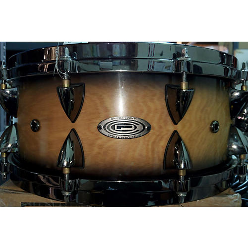 Orange County Drum & Percussion 6X14 OCSN0614-NBBA Drum