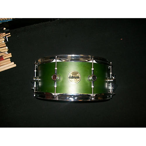 Ddrum 6X14 Paladin Snare 14x6 Drum