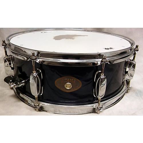 TAMA 6X14 Rockstar Snare Blue Drum