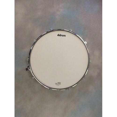 Ddrum 6X14 SNARE Drum